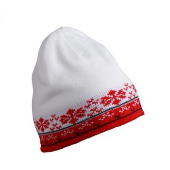 Scandinavian Meander Hat