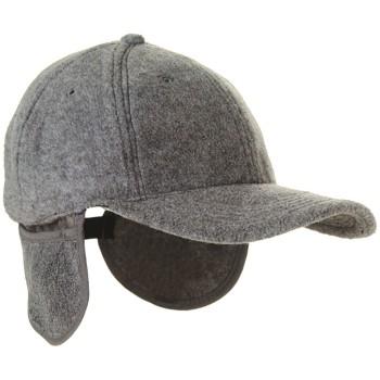 Fleece cap/oorwarmers