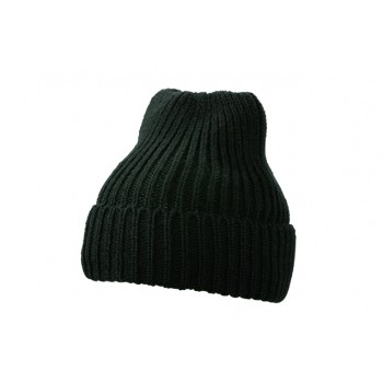 Warm knitted Cap